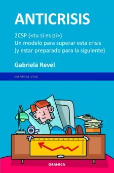 Gabriela Revel-empowerment-liderazgo-leadership-empresa familiar-organizacion neuronal