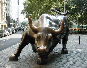 Crisis, Lehman Brothers, Greenspan, Bernanke, Isabel II, Paul Krugman, The Guardian, Charging_Bull_at_Bowling_Green, toro, wall street